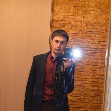 Максим Тулакин, 32, Kirov (Kirovskaya obl.), Russia