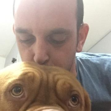 Assaf, 39, Tel-Aviv, Israel