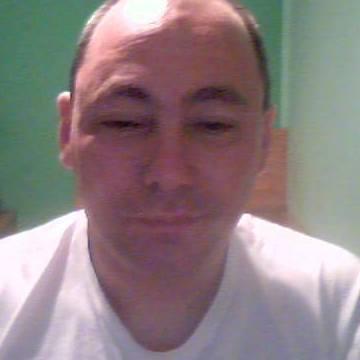 marco, 43, Bergamo, Italy