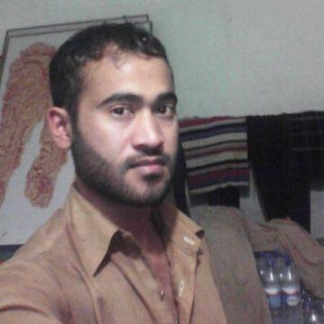 gulfraz chief, 24, Islamabad, Pakistan