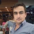 Emrah Temizöz, 28, Antalya, Turkey