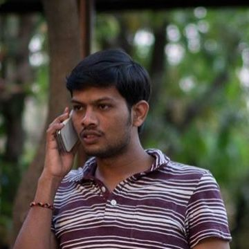 Siva kumar , 27, Mumbai, India