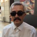 Hüseyin Yıldız, 51, Izmir, Turkey