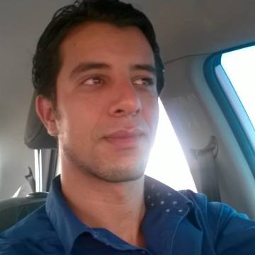 hamza bondka, 31, Duarte, United States