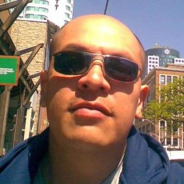 jorge ortiz, 44, Mexico, Mexico