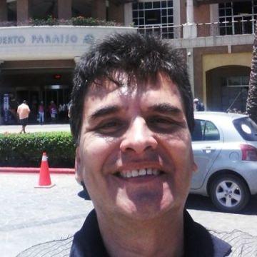 gerardo nuñez, 56, La Paz, Mexico