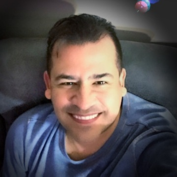 Hawer, 40, Santiago, Chile