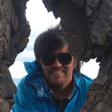 jose luis santana, 36, Rio Grande, Argentina