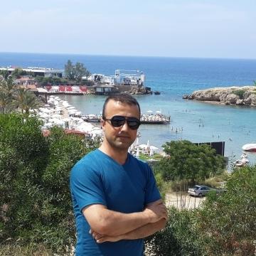 Ahmed, 36, Irbil, Iraq