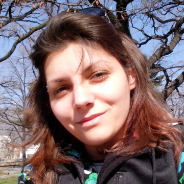 Simona , 24, Sliven, Bulgaria