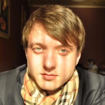 Viacheslav, 32, Kiev, Ukraine