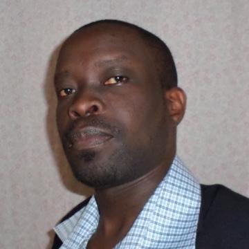 Roy, 38, Nairobi, Kenya