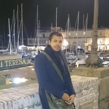 Asiru Niwantha, 24, Rome, Italy