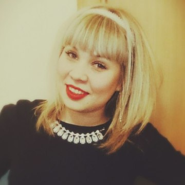 Екатерина, 29, Ekaterinburg, Russia