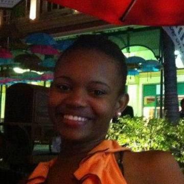 hanneslie, 21, Port Louis, Mauritius