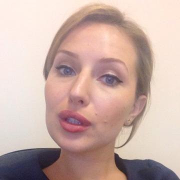 Elena Moiseeva, 28,