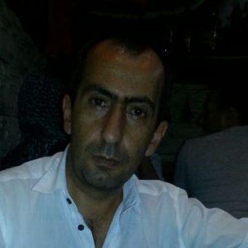 Ömer Faruk KESİK, 44, Antalya, Turkey