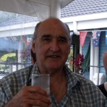 bobcornford, 66, Brisbane, Australia