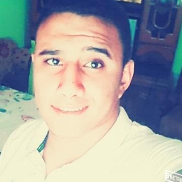 Mido Mohamed, 20, Suez, Egypt