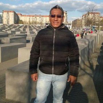 Walter Sergio Condori Leon, 48, Milano, Italy