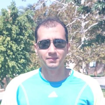 youssef, 35, Cairo, Egypt