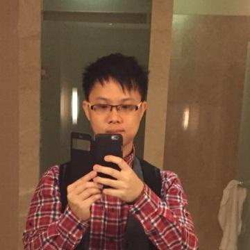 Zack Toh, 28, Singapore, Singapore