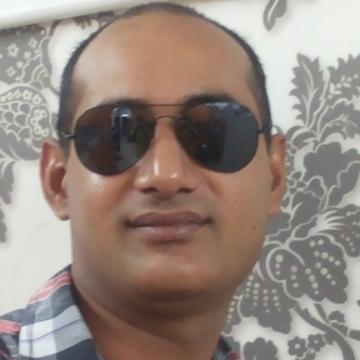 Mohamad Shakeel, 36, Ajman, United Arab Emirates