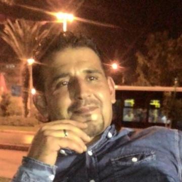 Bulent Özbek, 35, Ankara, Turkey