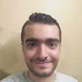 Mohamed Essam, 28, Cairo, Egypt