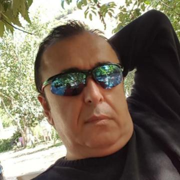 Kadir Elbir, 42, Bursa, Turkey