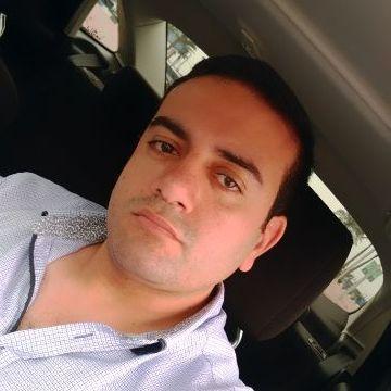 Mustafa, 30,