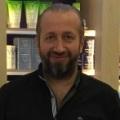 Hasan Kan, 34, Istanbul, Turkey