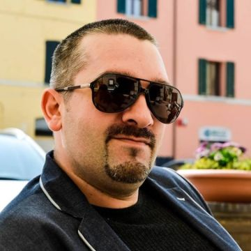 Hamphotoart Ham, 39, Bologna, Italy