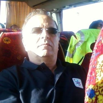 Giovanni Pagano, 51, Rome, Italy