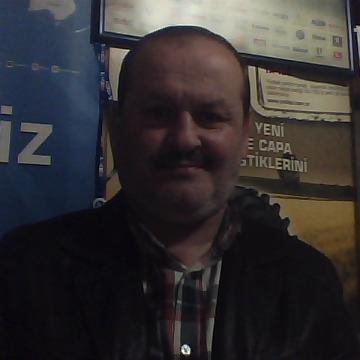 melih, 48, Konya, Turkey