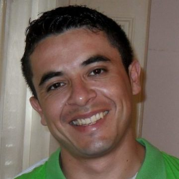 Ivan Fernando Reynoso, 35, Junin, Argentina