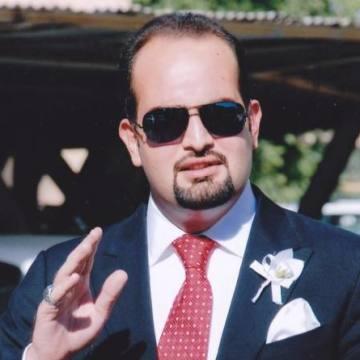 Mustafa AL Obaidy, 30, Rome, Italy