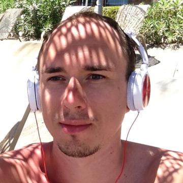 Dmitriy, 36, Moscow, Russia