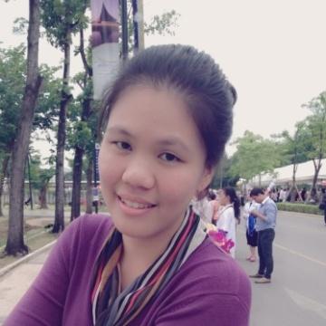 Pat, 28, Bangkok Noi, Thailand