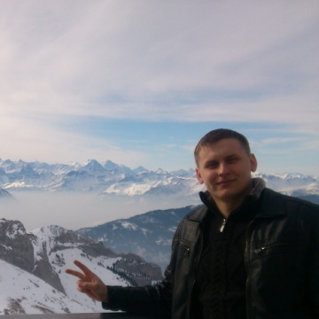 Андрей Лукаш, 29, Riga, Latvia
