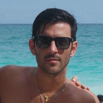 Manuel Camiño Grau, 32, Buenos Aires, Argentina