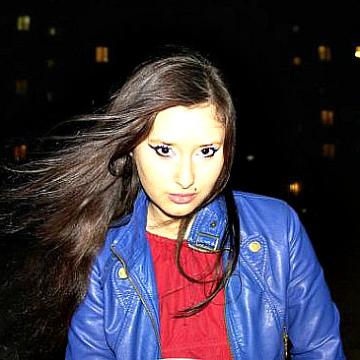 Marry, 25, Almaty (Alma-Ata), Kazakhstan