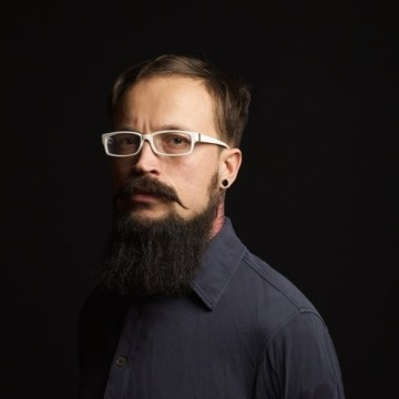 Alex Kalaha, 34, Novosibirsk, Russia