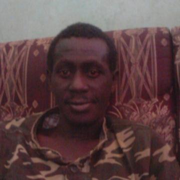 papiss, 46, Dakar, Senegal