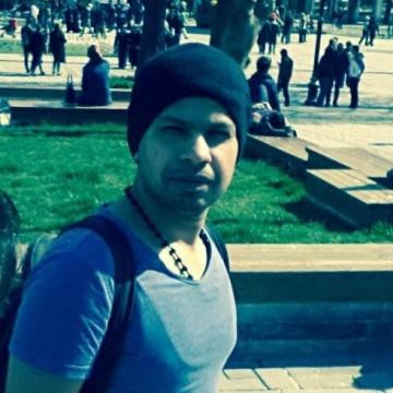 HasnainAli, 29, Istanbul, Turkey