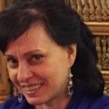 Люда, 59, Moscow, Russian Federation