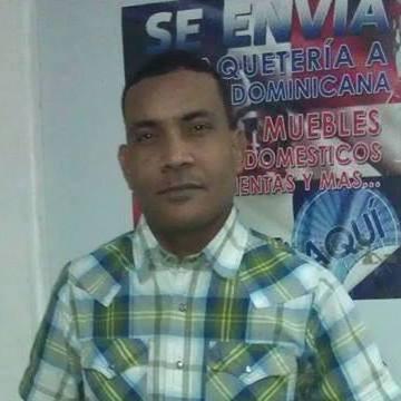 Elieser Ferreras Ezequiel, 38, Santa Coloma De Gramanet, Spain