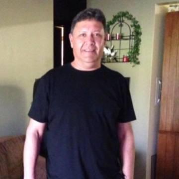 Miguel Escobedo, 51, Naperville, United States