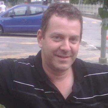 Ivo, 46, Torino, Italy
