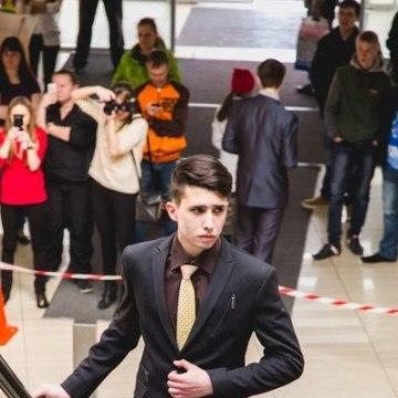 Anton, 21, Vladivostok, Russia